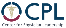 Center for Physician Leadership Logo
